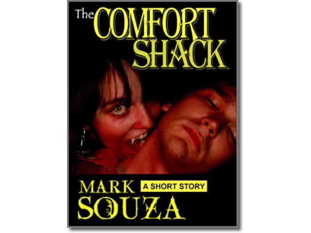 Free Book - The Comfort Shack