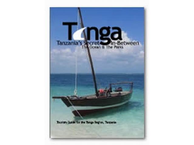 Free Book - Tanga Tourist Guide