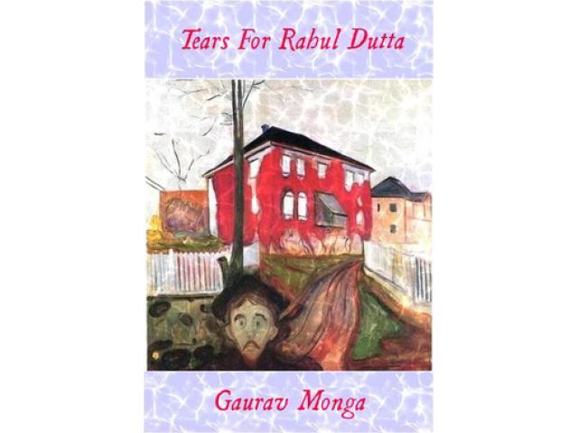 Free Book - Tears For Rahul Dutta