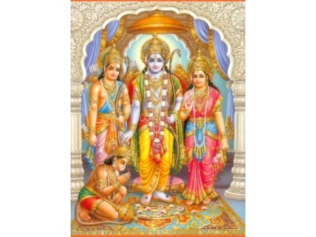 Free Book - Ramayana