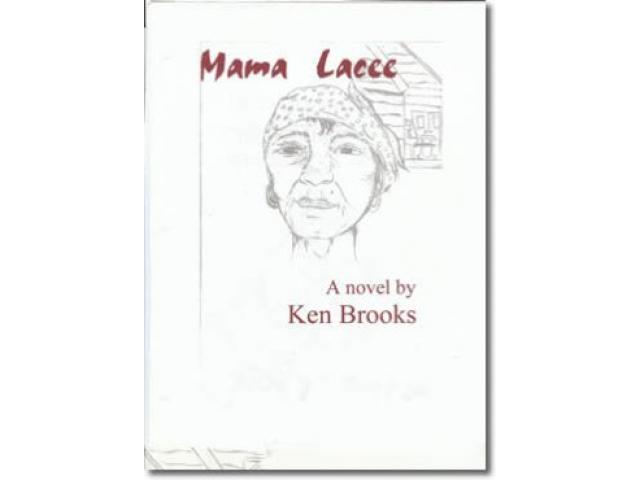 Free Book - Mama Lacee