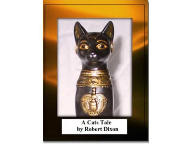 Free Book - A Cats Tale