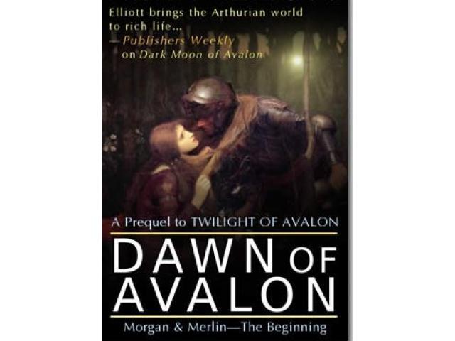 Free Book - Dawn of Avalon