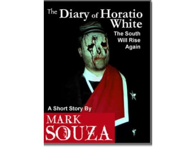 Free Book - The Diary of Horatio White