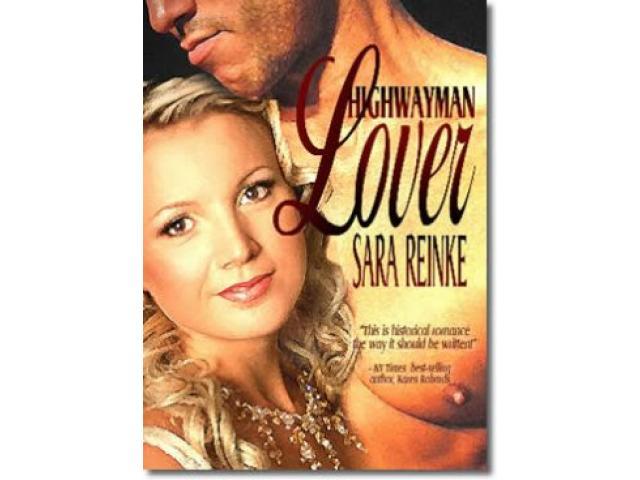 Free Book - Highwayman lover