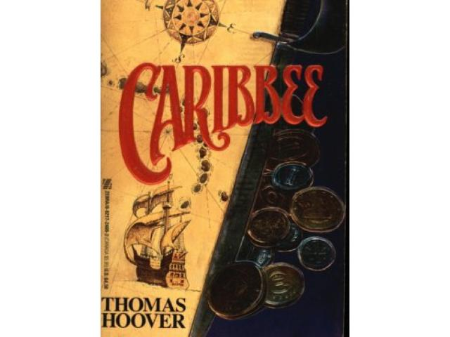 Free Book - Caribbee