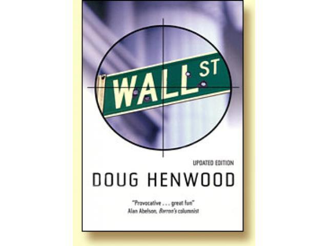 Free Book - Wall Street