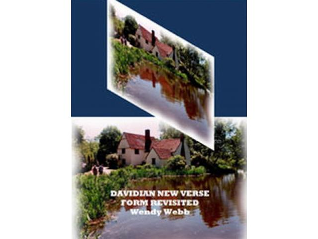 Free Book - Davidian New Verse Form Revisited