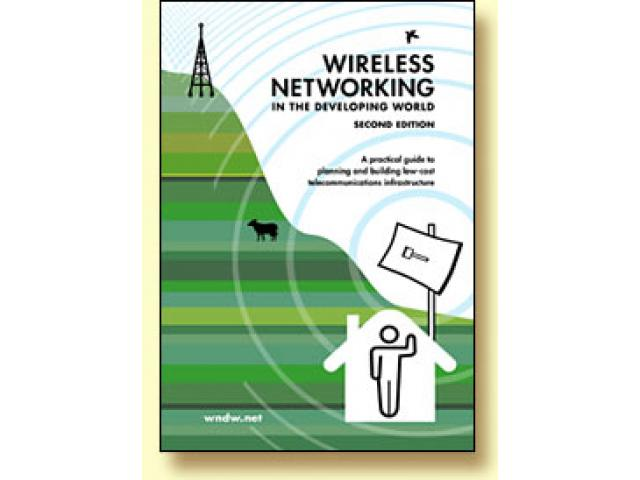 Free Book - Wireless Networking in the Developing World