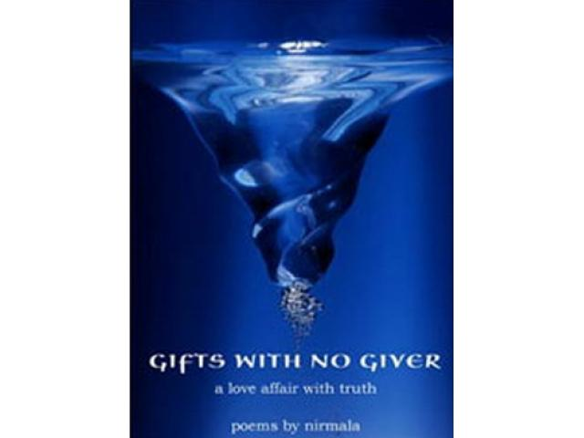 Free Book - Gifts with No Giver