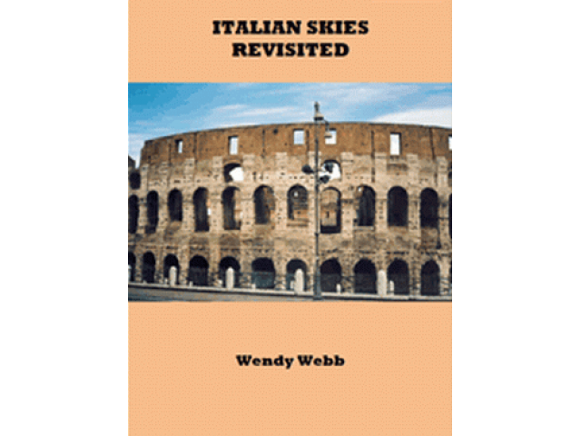 Free Book - Italian Skies Revisited