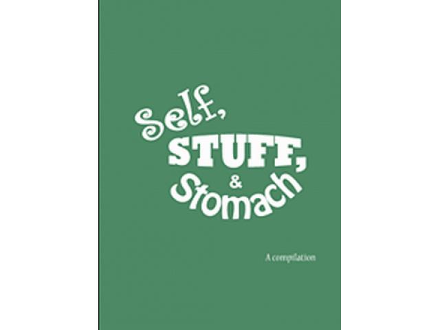 Free Book - Self, Stuff, & Stomach