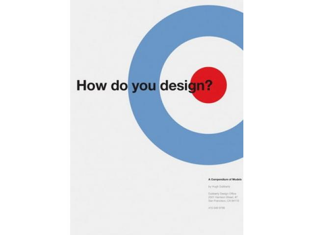 Free Book - How Do You Design?