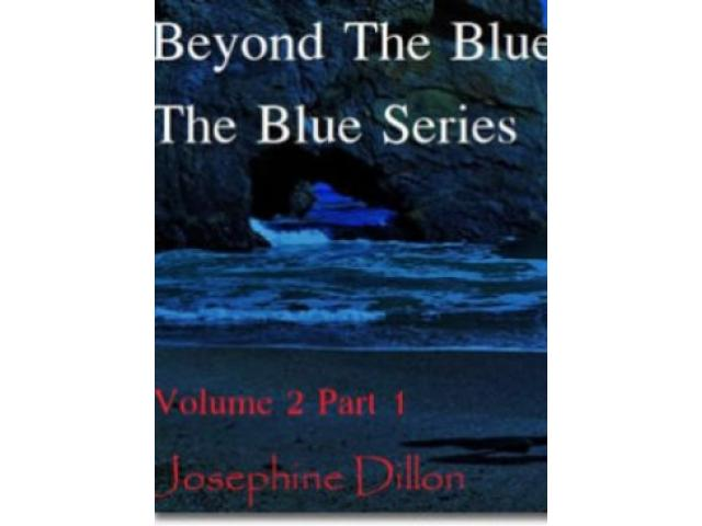 Free Book - Beyond the blue