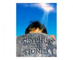 Sisyphus Gets Stoned
