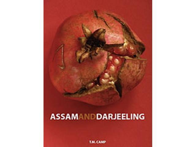 Free Book - Assam & Darjeeling