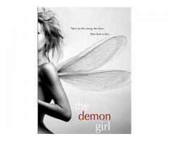 The Demon Girl an Urban Fantasy