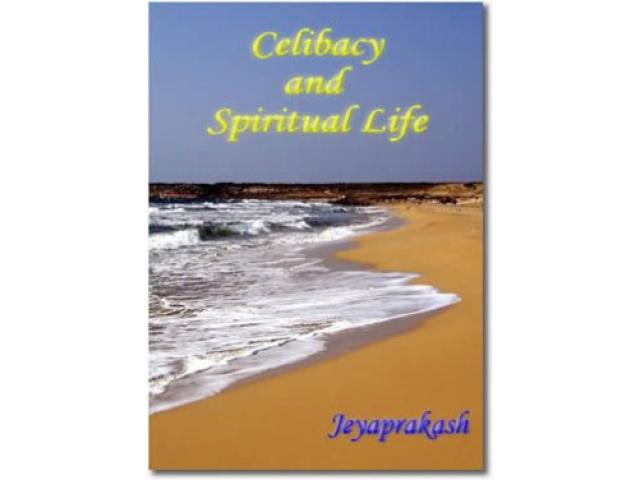 Free Book - Celibacy And Spiritual Life