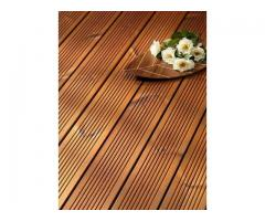 All about decking