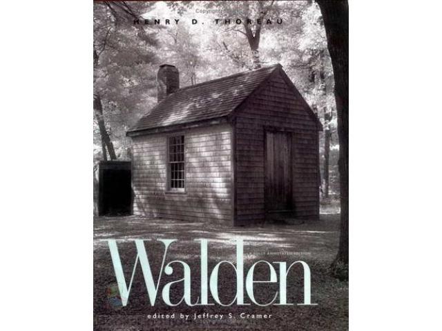 Free Book - Walden