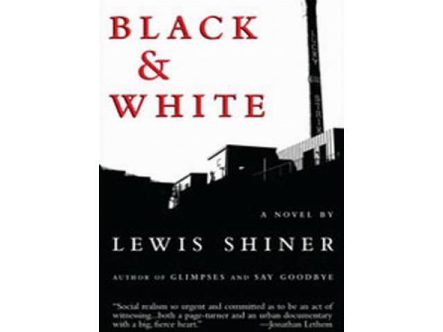 Free Book - Black & White