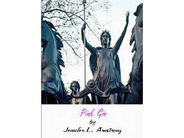 Free Book - Pink Gin