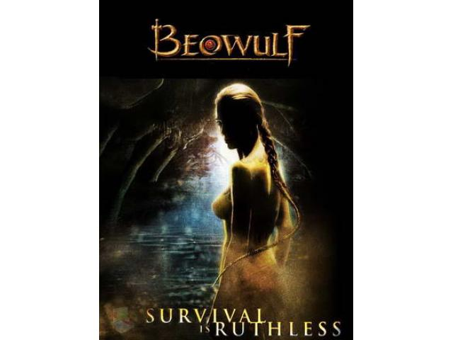 Free Book - Beowulf