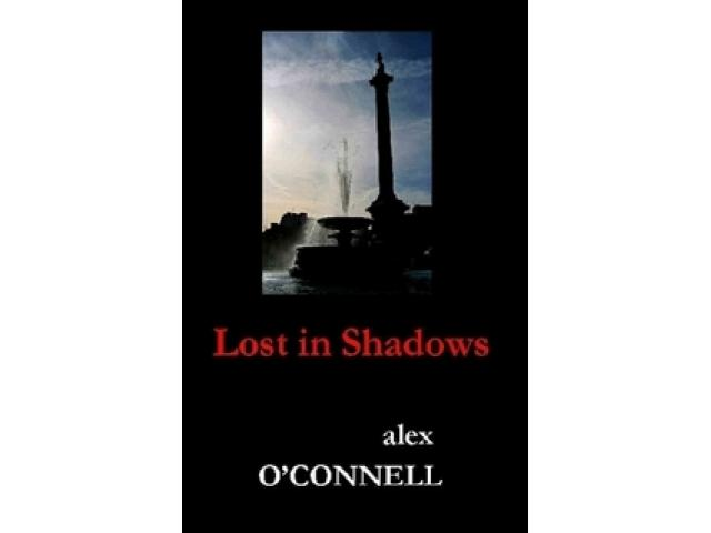 Free Book - Lost in Shadows