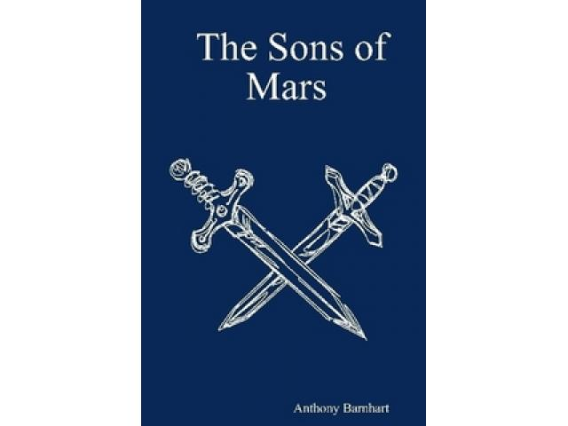 Free Book - The Sons of Mars