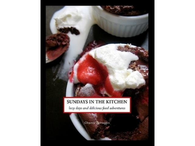 Free Book - Sundays in the Kitchen