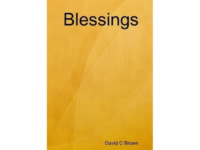 Free Book - Blessings