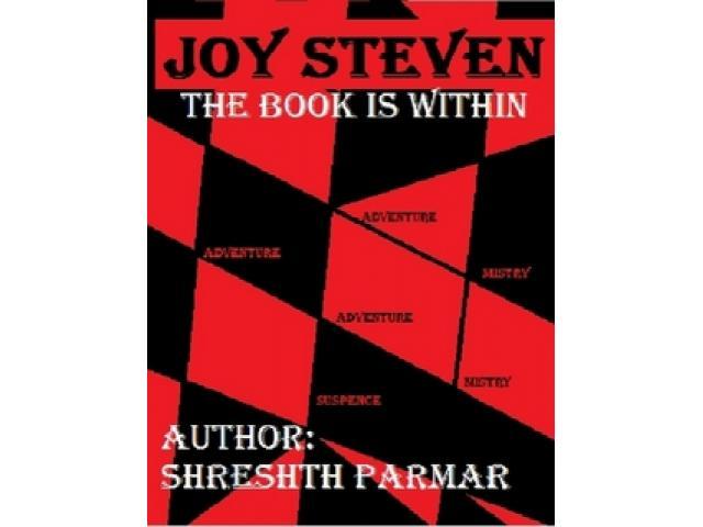 Free Book - Joy Steven