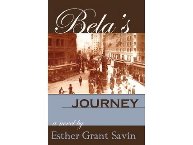 Free Book - Bela's Journey
