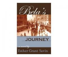 Bela's Journey