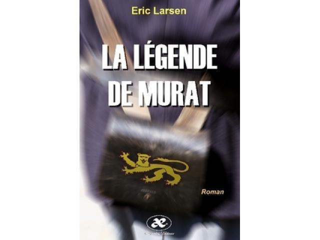 Free Book - La Legende De Murat