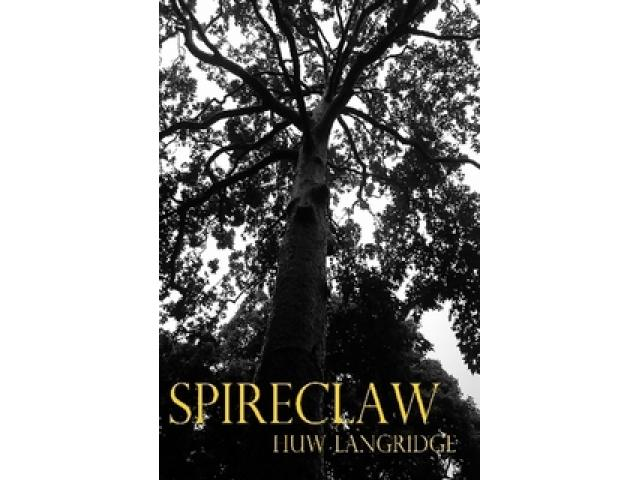 Free Book - Spireclaw