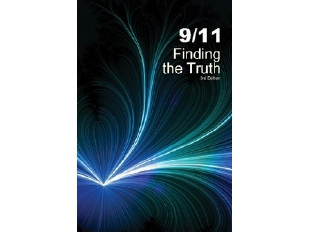 Free Book - 9-11 - Finding the Truth