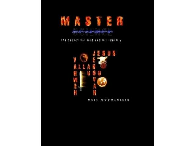 Free Book - Master Science