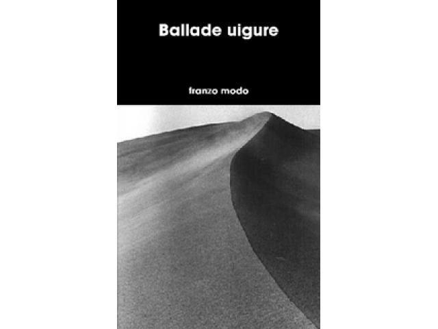Free Book - Ballade Uigure