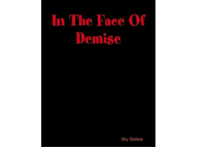 Free Book - In The Face Of Demise