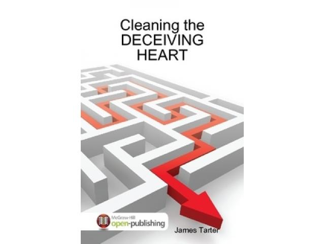 Free Book - Cleaning the Deceiving Heart
