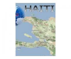 Haiti : Histoire - Langues - Culture