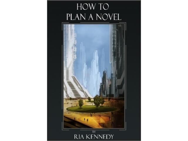 Free Book - How To Plan A Novel