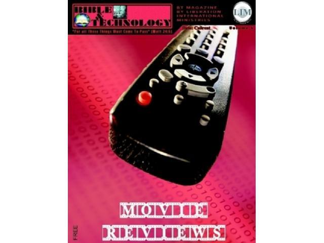 Free Book - BT eZine Volume 6 - Movie Review
