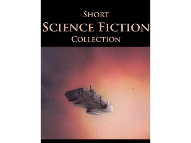 Free Book - Short Science Fiction Collection