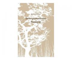 Interpretations: Sample