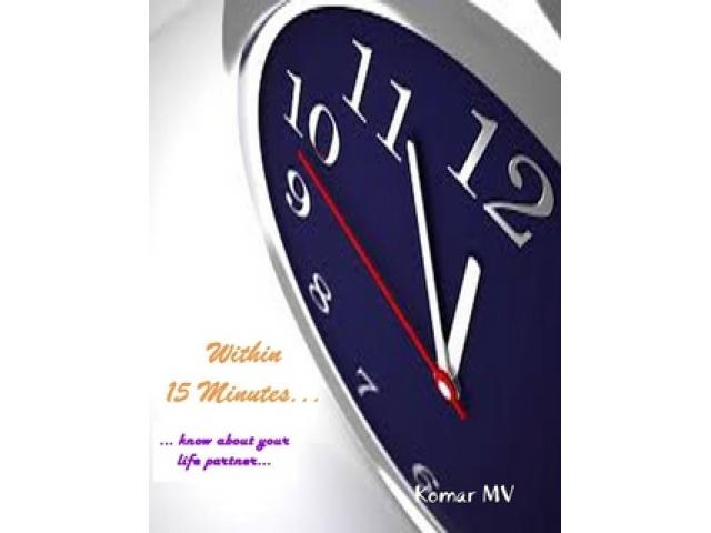 Free Book - Within 15 Minutes