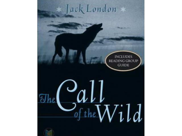 Free Book - The Call of the Wild