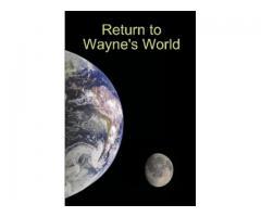 Return to Wayne's World