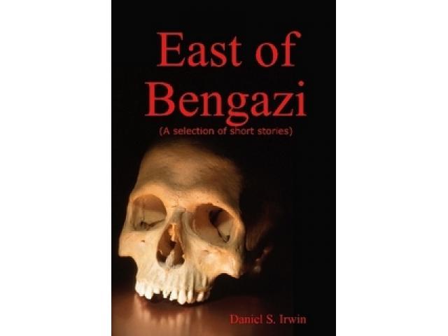 Free Book - East of Bengazi